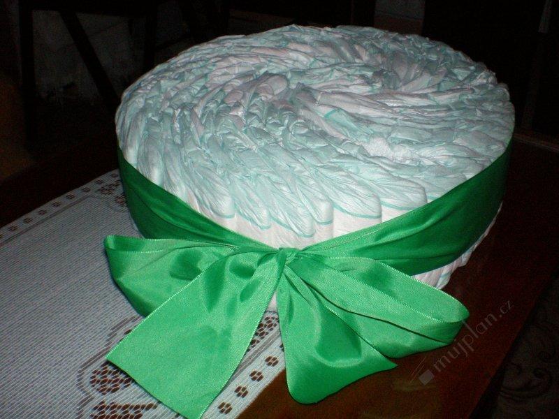 424e4016c Plienková torta - MůjPlan.cz